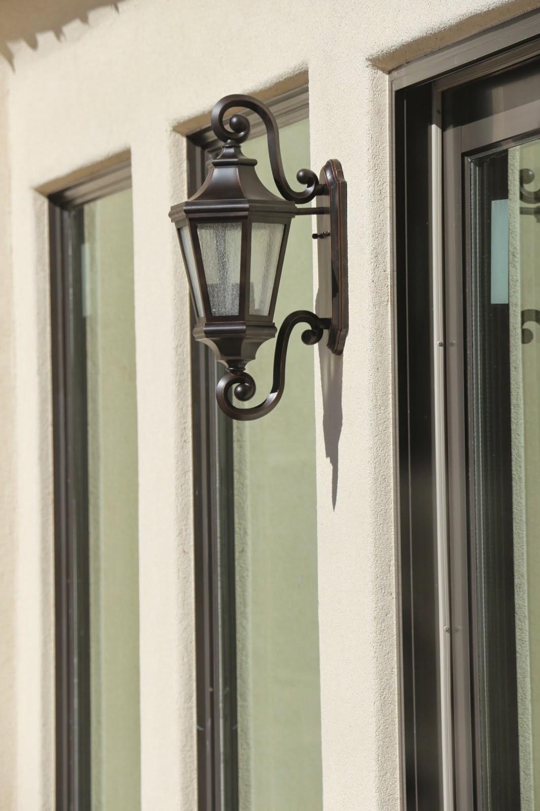 calvin crest wall light, spanish colonial wall light
