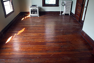 Hardwood Floor Restoration, NY