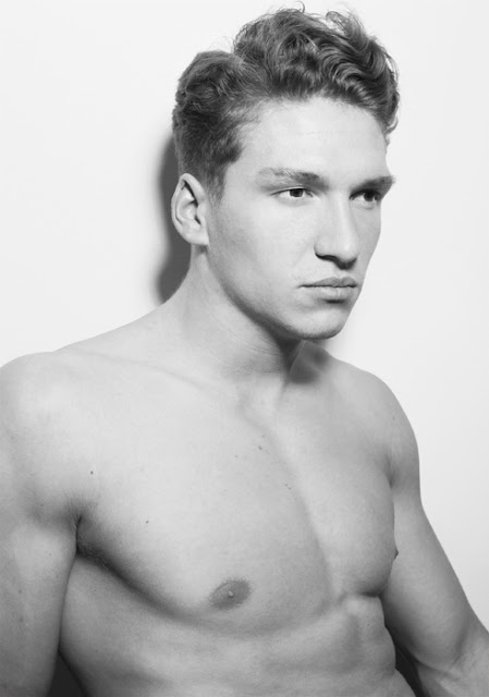Manchester Photographer Jason Harry shoots Model Alex from AMCK Models.