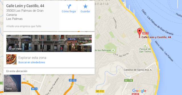 http://www.exelascanteras.com/contacto-y-mapa.html