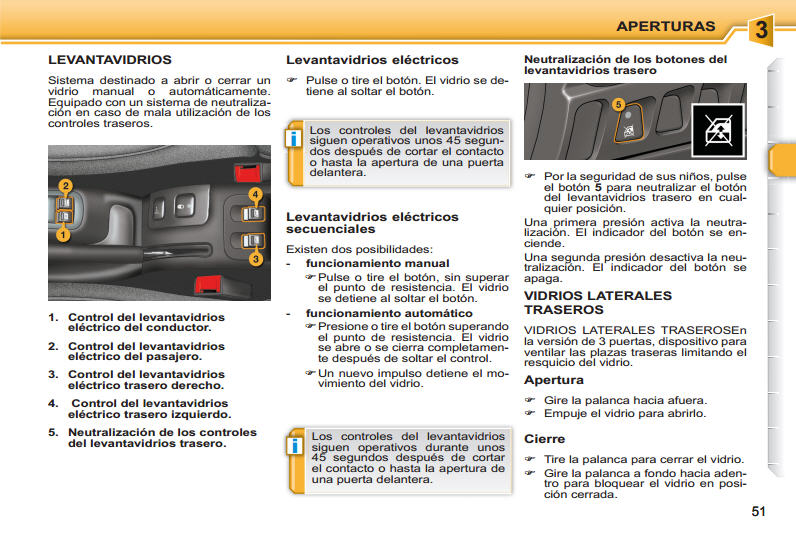 207 compact manual del usuario parte 2 de 3 rh pepopolis blogspot com manual de usuario peugeot 207 compact 2010 manual de taller peugeot 207 compact