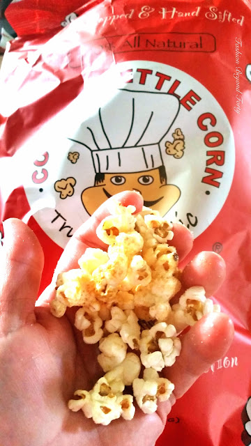 Gourmet Gifter Snack Gifts, A Great Back To School Gift Idea