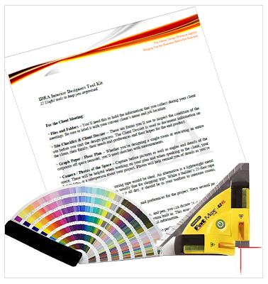Interior Design Tools interior design tool