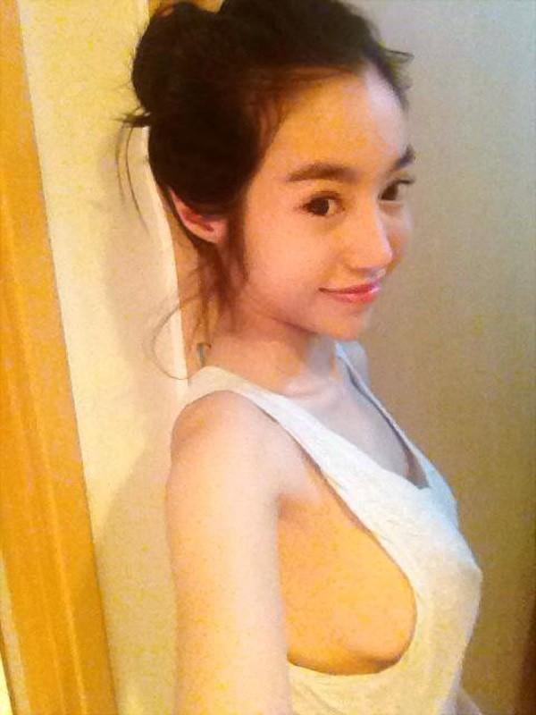 Pretty Asian Women: Ma...