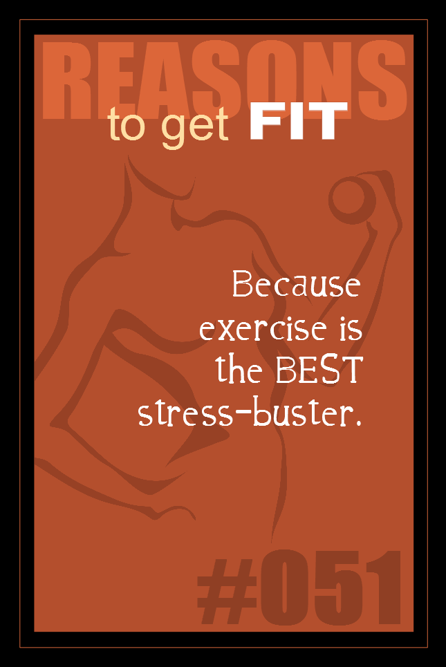 365 Reasons to Get Fit #051