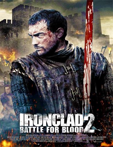 Ver Templario II: Batalla por la sangre (2014) Online