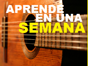 APRENDE GUITARRA FACIL