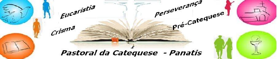 Pastoral de Catequese - Panatis