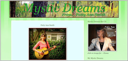 Mystic Dreams from Patty Ann Smith