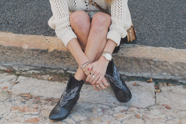 details, jewelry, stella and bow, topshop, wrap skirt, tobruckave, fall, skirt, sweater