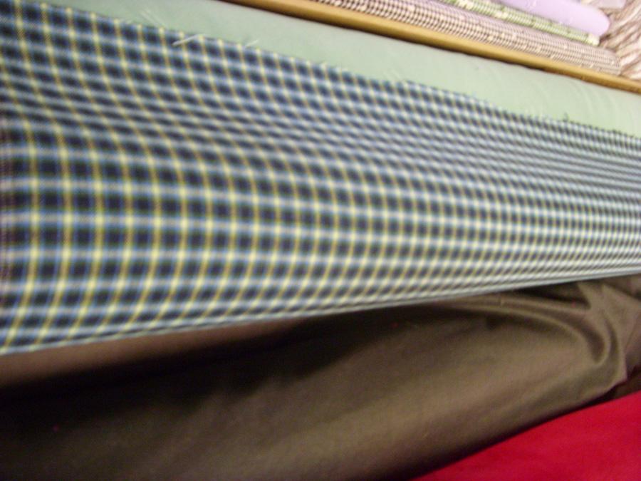 faites comme chez vous tissus pour la housse de couette. Black Bedroom Furniture Sets. Home Design Ideas
