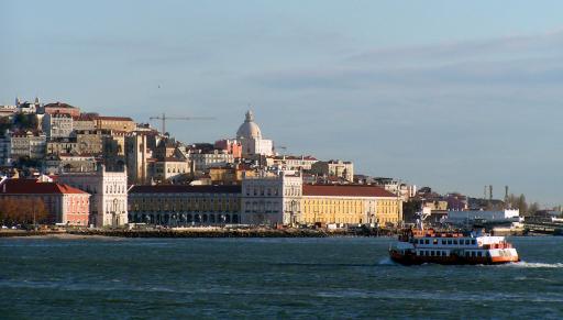 Fotos de Viagem Romântica para Lisboa