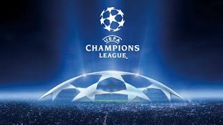 Jadwal Lengkap Liga Champions 2012/2013