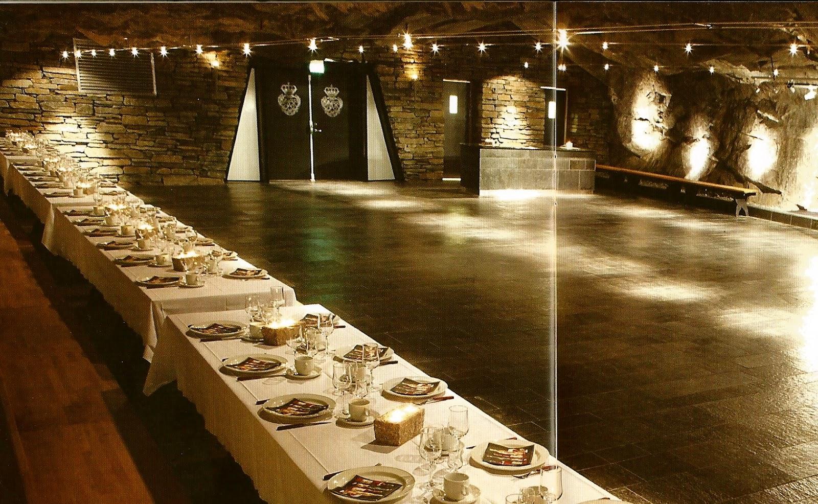 Receptions Halls