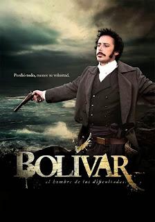 Ver: Bolívar, el hombre de las dificultades (2013)