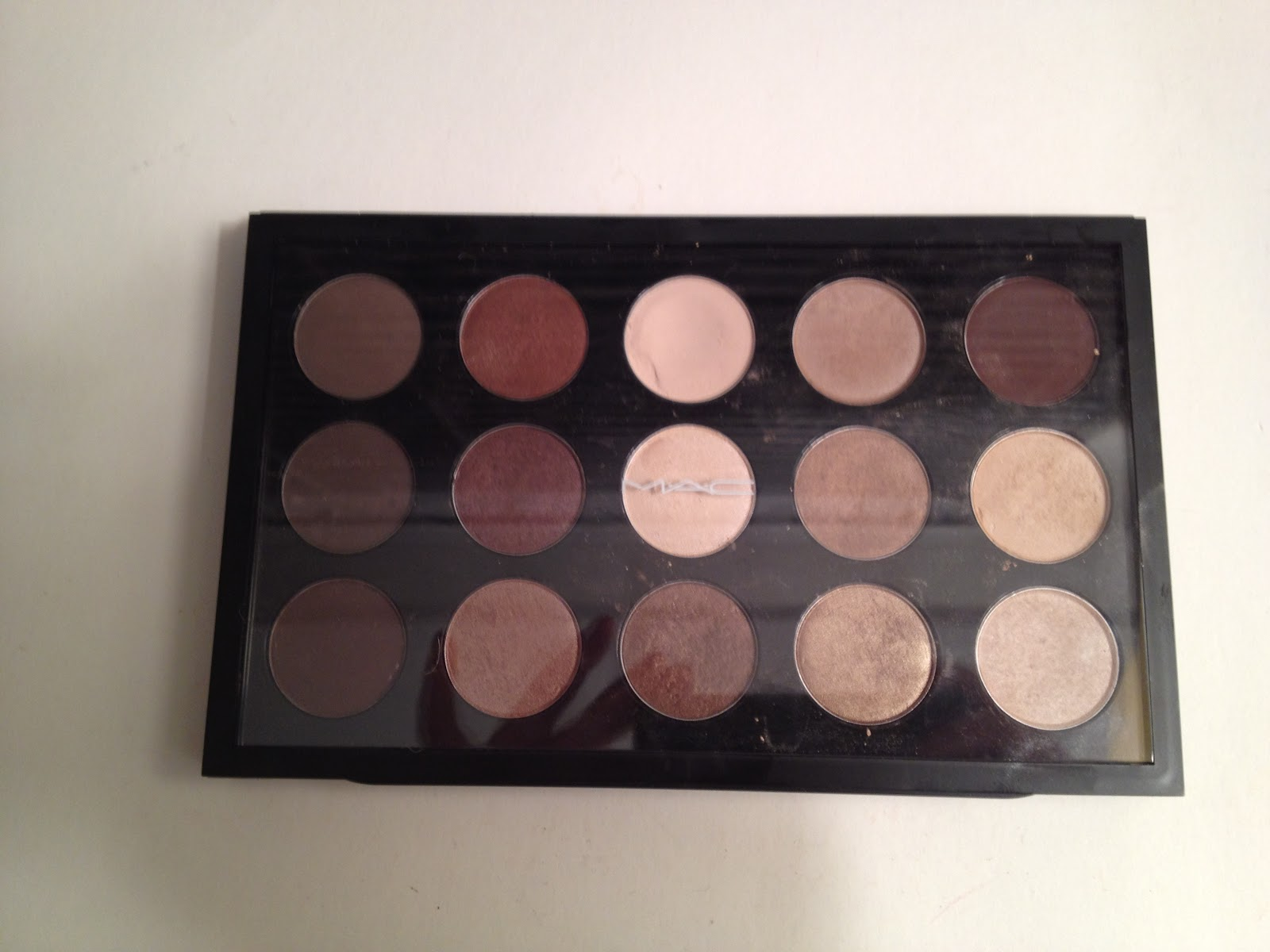 Newly released mac pro palettes