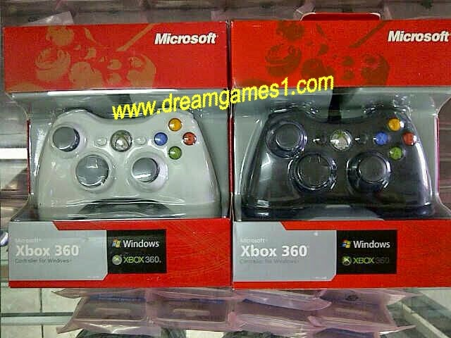 Gamepad XBOX for PC Gaming
