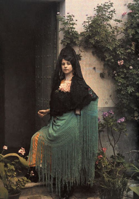 Autochrome%2BPictures%2Bof%2BSpanish%2BW