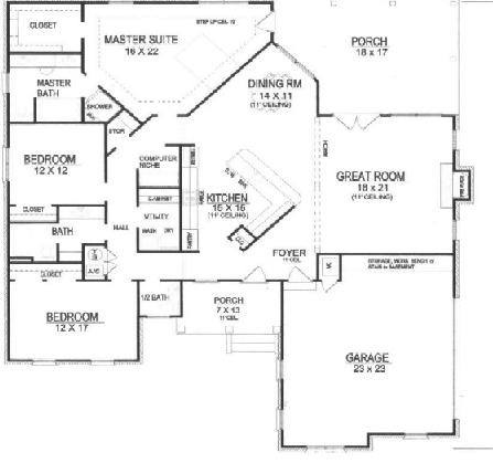 Planos casas modernas planos de casas de madera gratis - Planos de casas de madera gratis ...