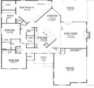 Planos casas modernas septiembre 2013 - Planos de casas de madera gratis ...