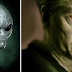 Εξωγήινα σκίτσα: Οι απαχθέντες άνθρωποι απο εξωγήινους σχεδίασαν τι είδαν με τα μάτια τους  (Φωτογραφίες)