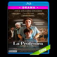 La profesora (2016) BRRip 720p Audio Dual Castellano-Eslovaco
