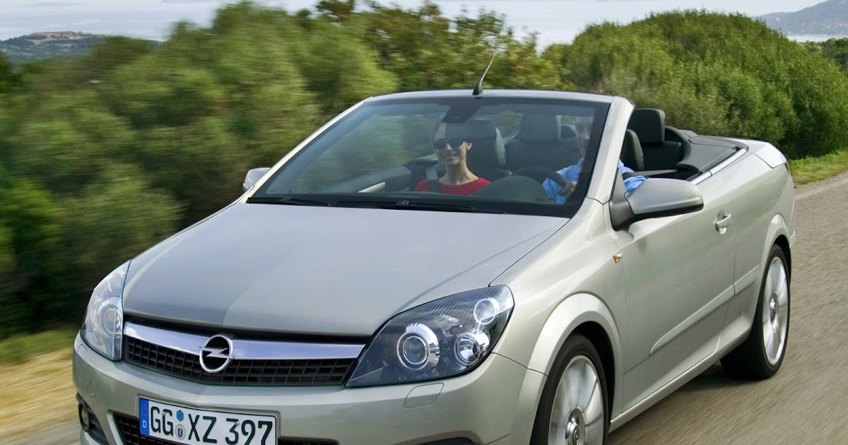 Car And Car Zone Opel Astra Twintop 2007 New Cars Car Reviews Car