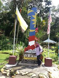 Maxwell Hill, Taiping, Perak Darul Ridzuan.
