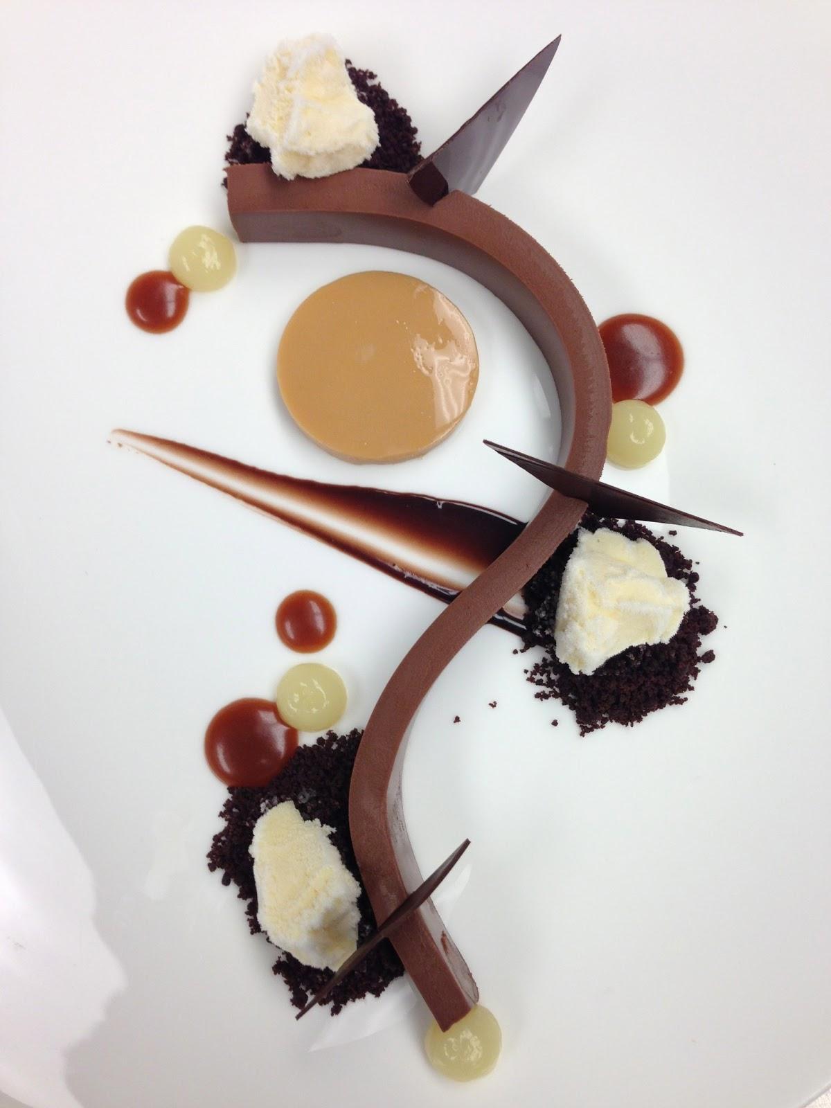 Cake Art Modeling Chocolate : Modern Pastry: New Desserts