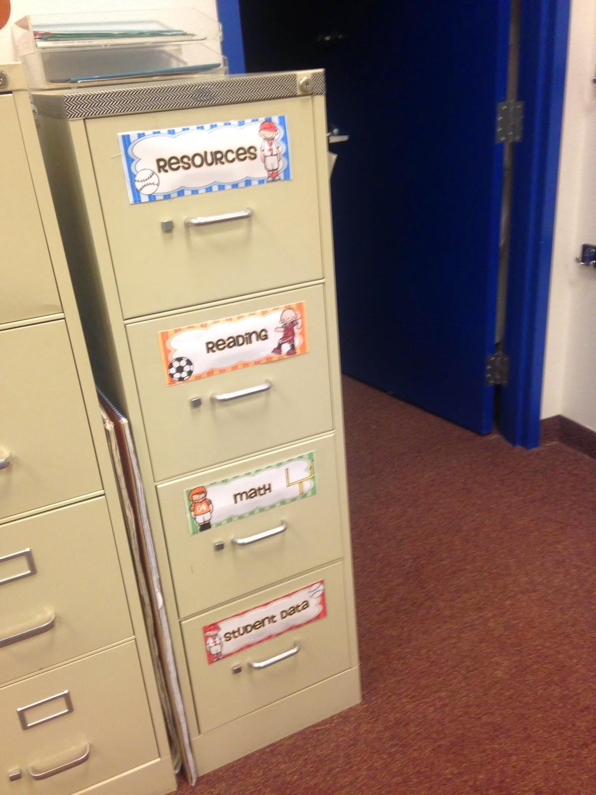 Diary of a Not So Wimpy Teacher: My Classroom