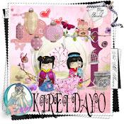 KIREI DAYO
