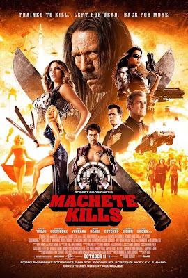 descargar Machete Kills – DVDRIP SUBTITULADO