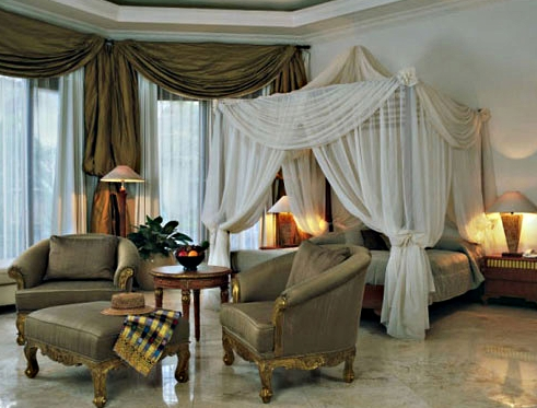 The Mansion Resort Hotel & Spa Ubud Bali Indonesia