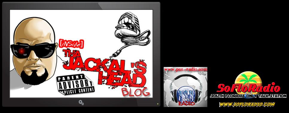 Tha JackaLs Blog