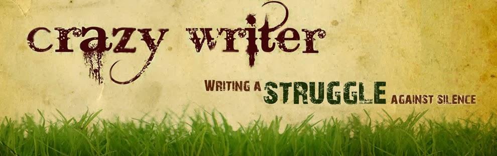 Crazy Writer