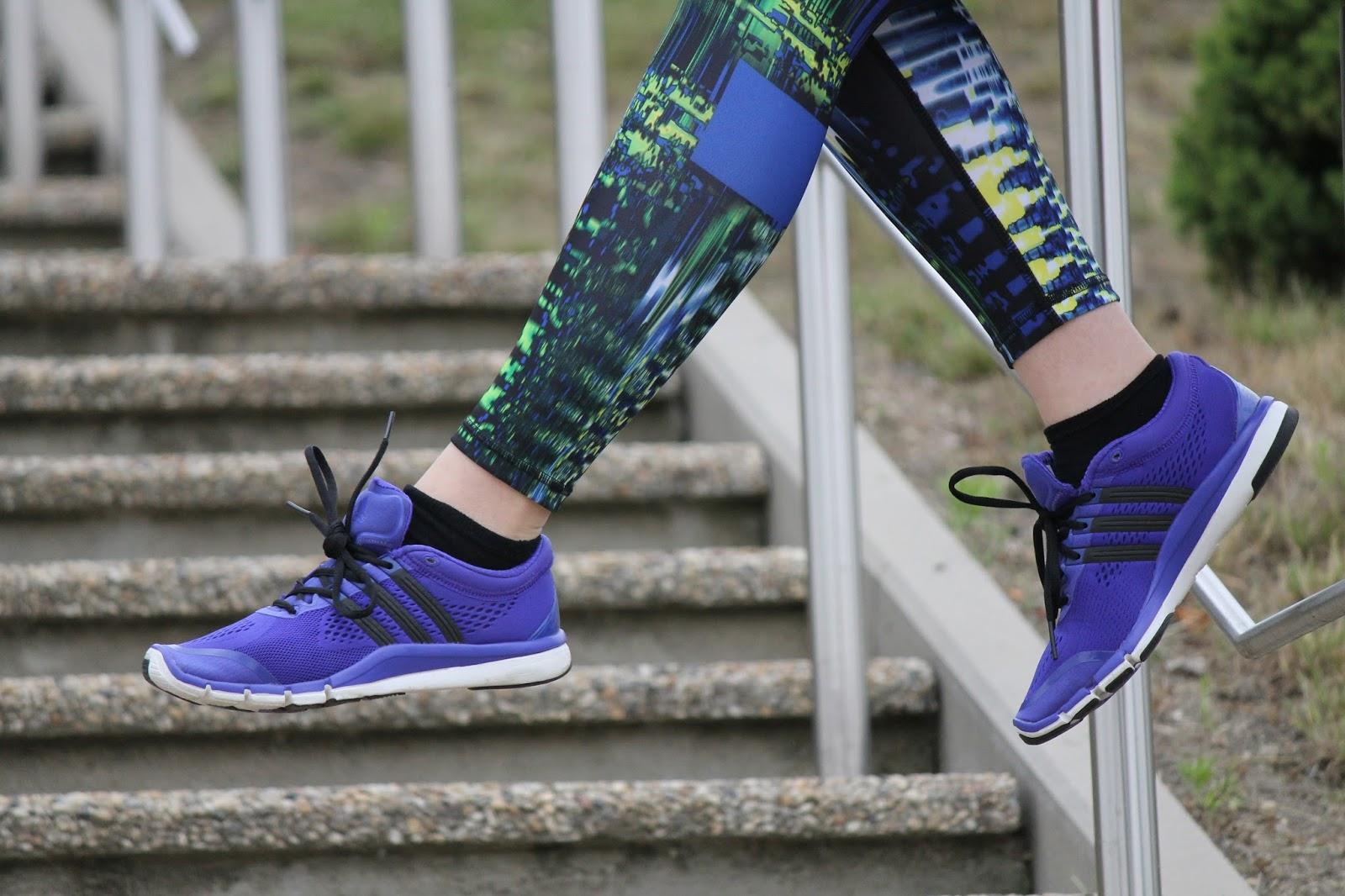 ewa chodakowska buty adidas