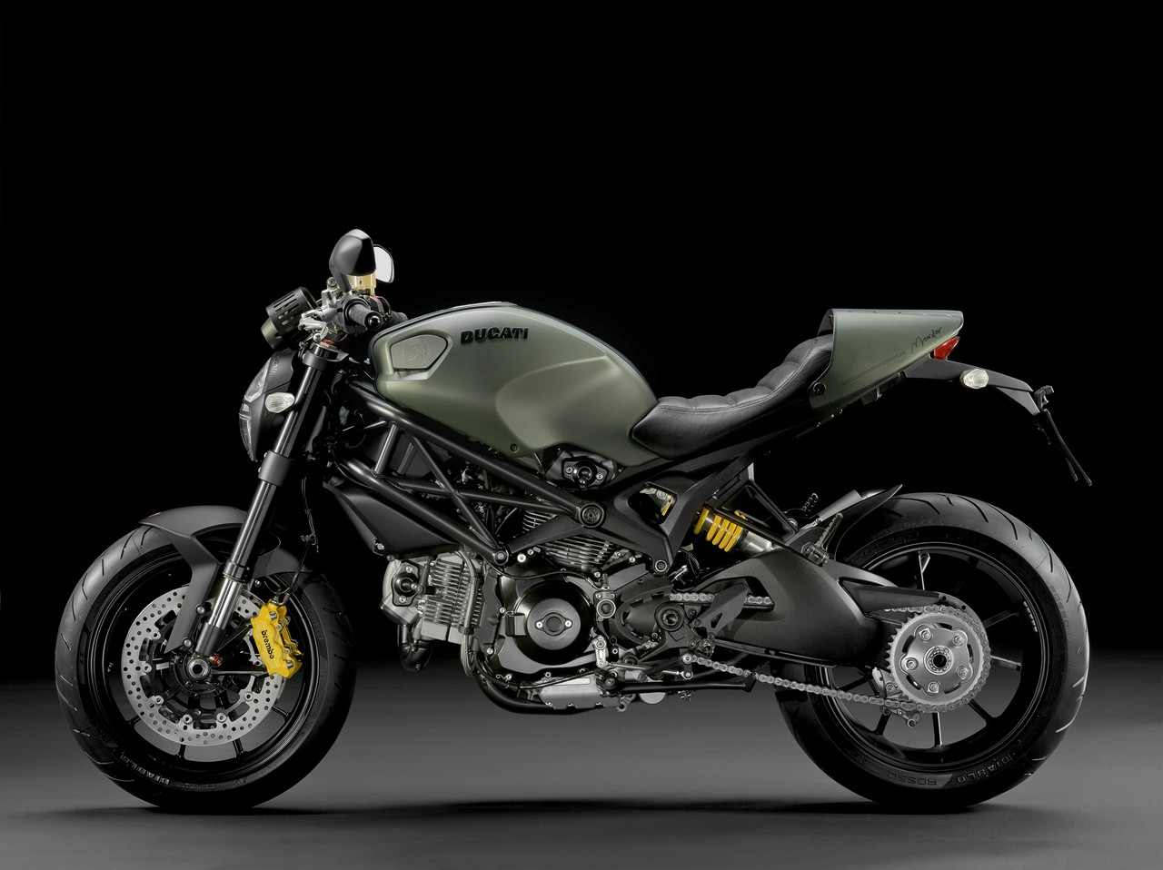 You Might Also Like Ducati Monster Cafe Racer