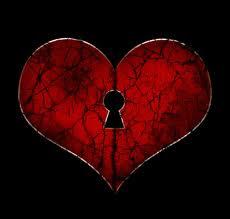 القلوب أبواب مفتاحها الصدق