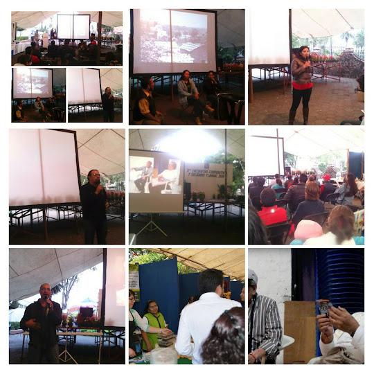 11  o Encuentro Cooperativo Tláhuac 2018 Programa Cine