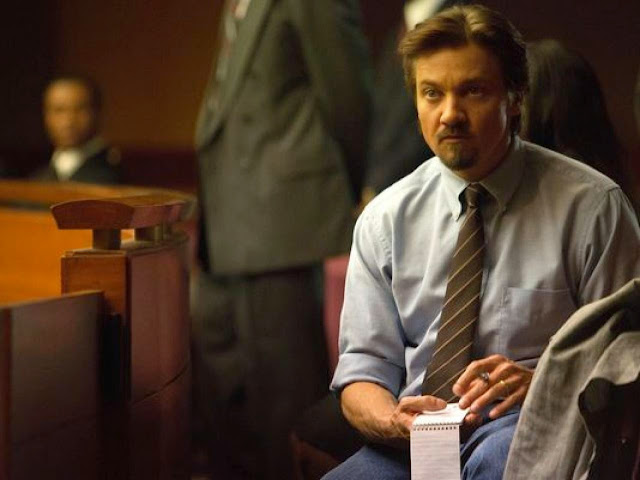 MOVIES: Kill the Messenger – An explosive true story that fizzles early – Review