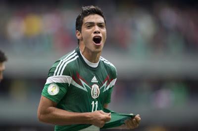 Copa America 2015: Chile vs Mexico Live Stream