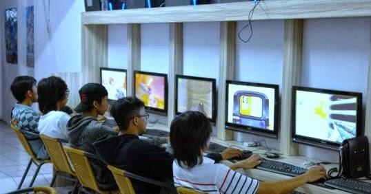 Peluang Usaha Game Online