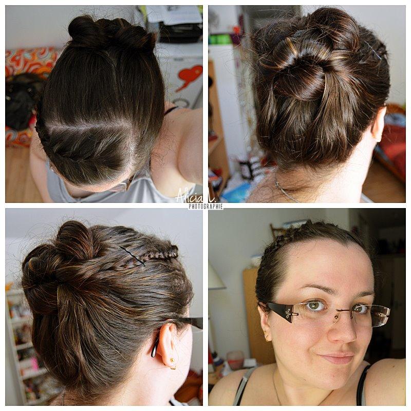 Image coiffure coupe courte idee coiffure mariage avec voile salon rjvn - Salon de coiffure ouvert le dimanche paris ...
