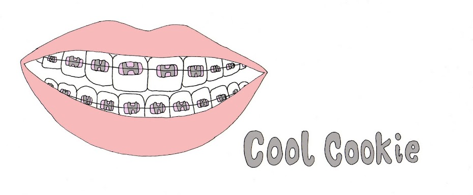 Cool Cookie - a blog about music, fashion, photography and awesome stuff
