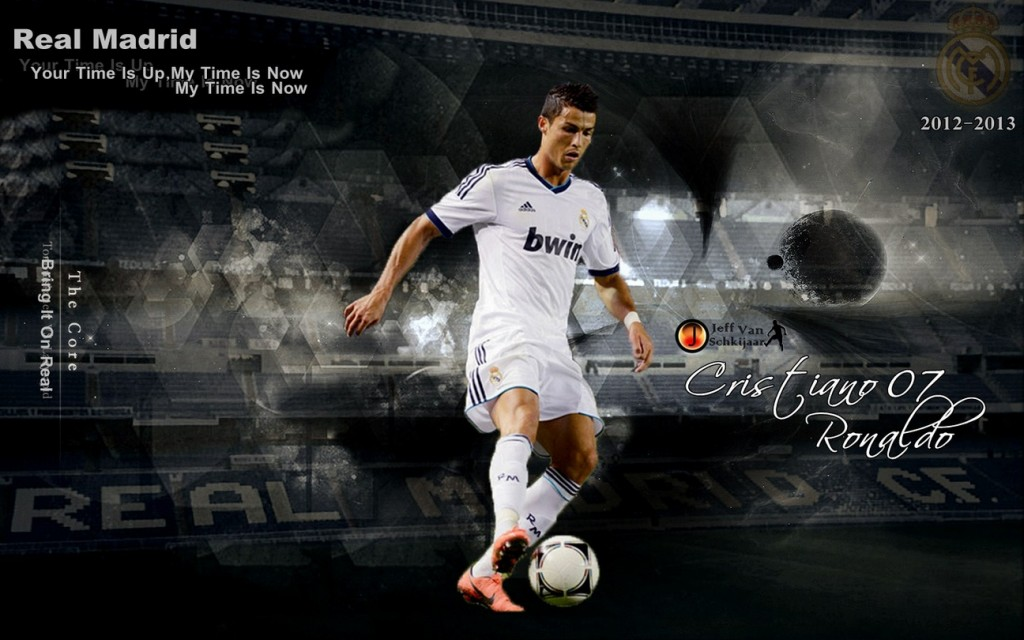 Real madrid 2013 wallpapers hd for Best home wallpaper 2013