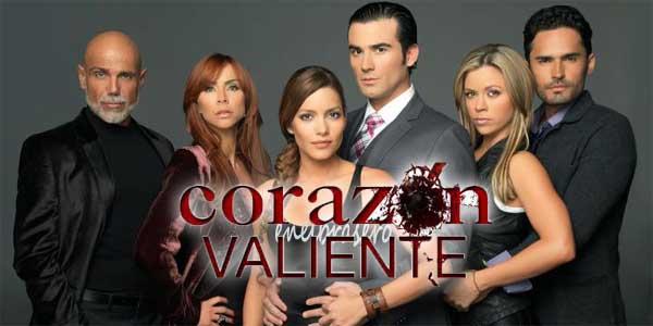 telenovela Corazón Valiente Capitulo 158 capitulos online