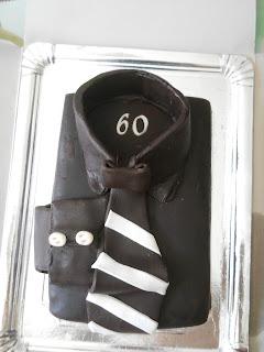 Tort Camasa