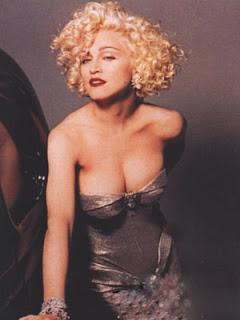 Madonna Launch New Album