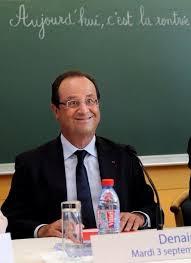 François Hollande, la photo interdite