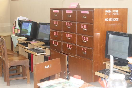 PC ONLAINE SPEDY, SCAN, PRINT FASILITAS PENUNJANG
